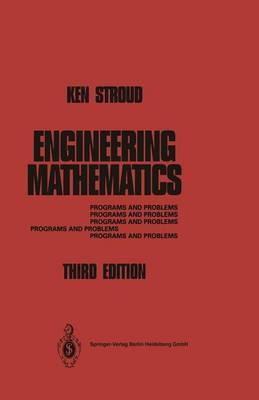 Engineering Mathematics: Programs and Problems (Paperback)