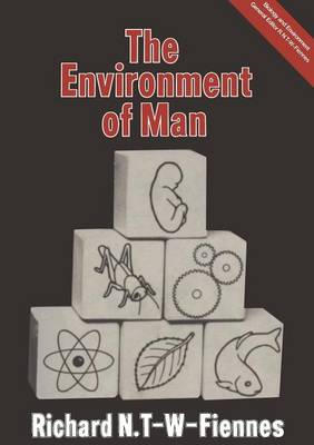 The Environment of Man (Paperback)