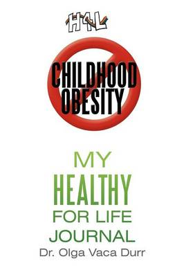My Healthy for Life Journal (Paperback)