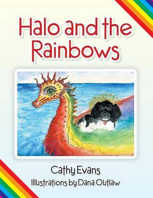 Halo and the Rainbows (Paperback)