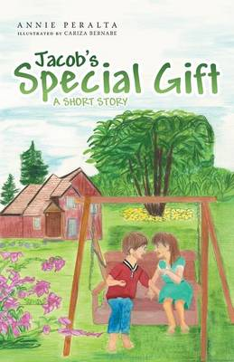 Jacob's Special Gift (Paperback)