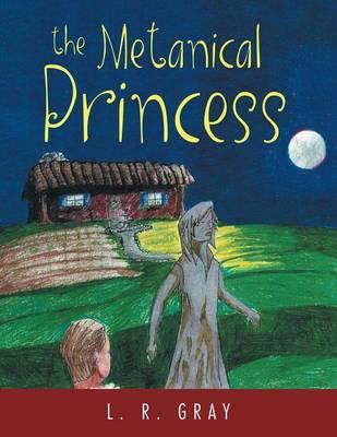 The Metanical Princess (Paperback)
