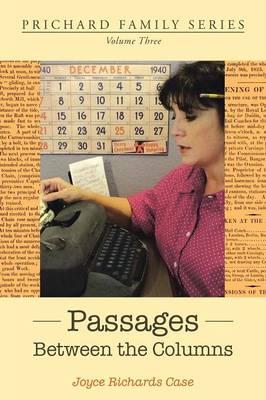 Passages Between the Columns: Volume Three (Paperback)