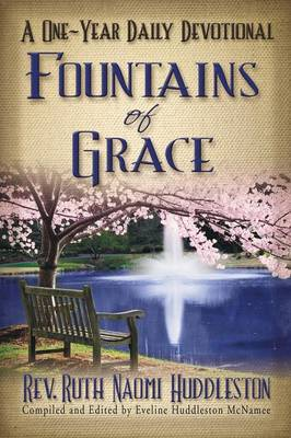 Fountains of Grace: A One-Year Daily Devotional (Paperback)