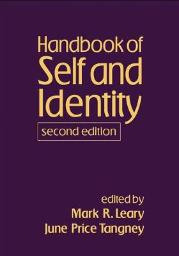 Handbook of Self and Identity (Hardback)
