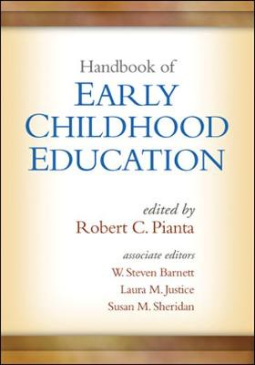 Handbook of Early Childhood Education (Hardback)