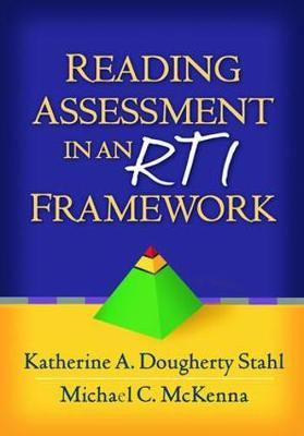 Reading Assessment in an RTI Framework (Hardback)