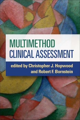 Multimethod Clinical Assessment (Hardback)