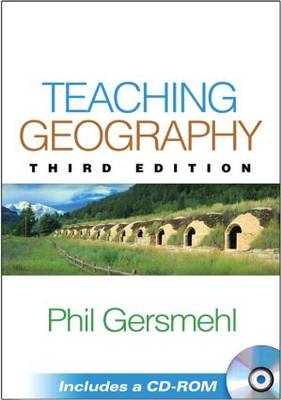 Teaching Geography (Paperback)
