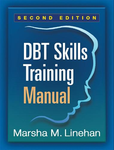 DBT (R) Skills Training Manual, Second Edition (Paperback)