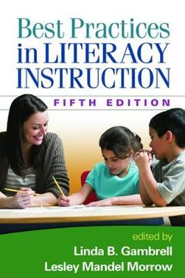 Best Practices in Literacy Instruction, Fifth Edition (Hardback)