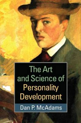 The Art and Science of Personality Development (Hardback)
