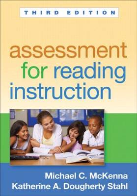 Assessment for Reading Instruction, Third Edition (Paperback)
