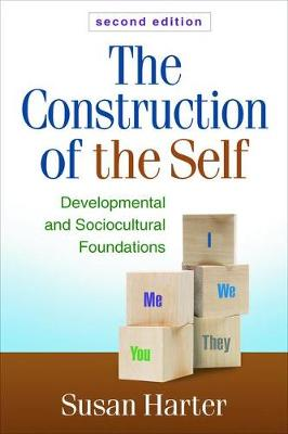 The Construction of the Self: Developmental and Sociocultural Foundations (Paperback)