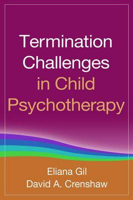 Termination Challenges in Child Psychotherapy (Hardback)