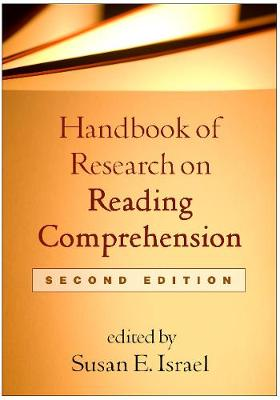 Handbook of Research on Reading Comprehension, Second Edition (Hardback)