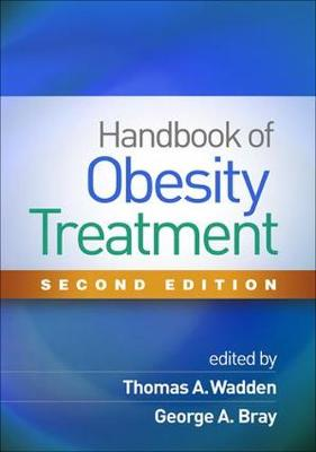 Handbook of Obesity Treatment (Hardback)