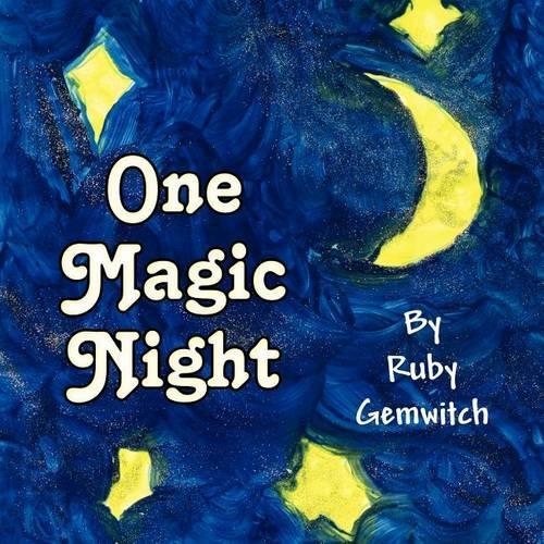 One Magic Night (Paperback)