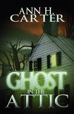 Ghost in the Attic (Paperback)