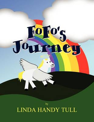 Fofo's Journey (Paperback)