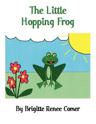 The Little Hopping Frog (Paperback)