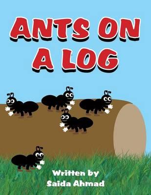 Ants on a Log (Paperback)