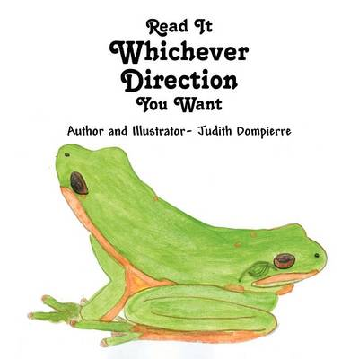 Read It Whichever Direction You Want (Paperback)