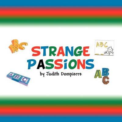 Strange Passions (Paperback)