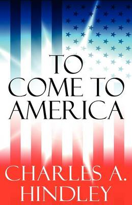 To Come to America (Paperback)