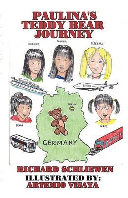 Paulina's Teddy Bear Journey (Paperback)