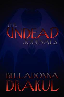 The Undead Journals (Paperback)