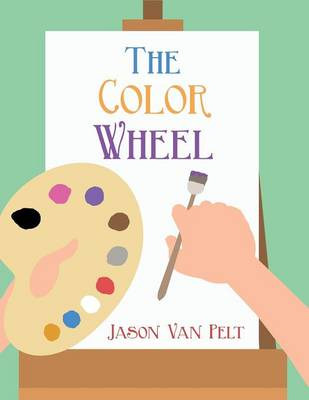 The Color Wheel (Paperback)