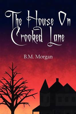 The House on Crooked Lane (Paperback)