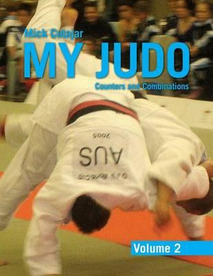 My Judo - Volume 2 (Paperback)