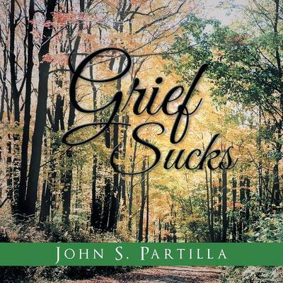 Grief Sucks (Paperback)