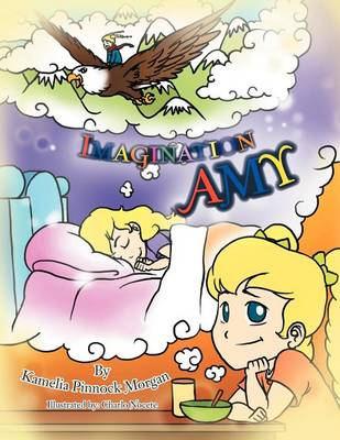 Imagination Amy (Paperback)