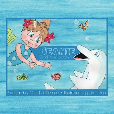Beanie and the Dolphin (Paperback)
