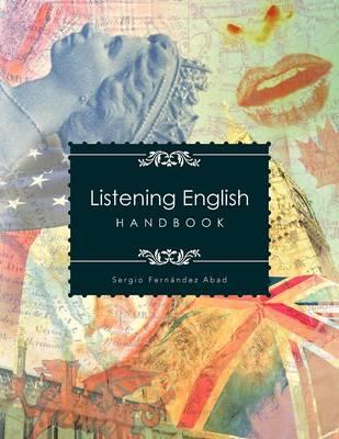 Listening English: Handbook (Paperback)
