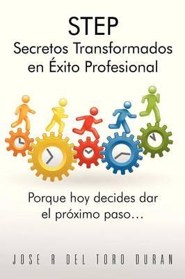 Step Secretos Transformados En Exito Profesional: Porque Hoy Decides Dar El Proximo Paso... (Paperback)