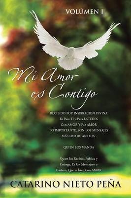 Mi Amor Es Contigo (Paperback)