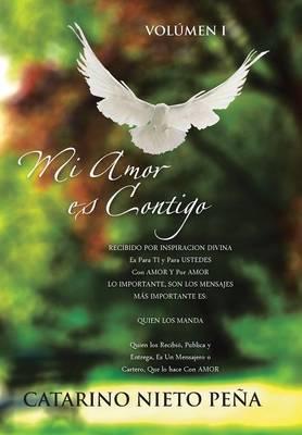 Mi Amor Es Contigo (Hardback)