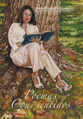 Poemas Con-Sentidos (Hardback)