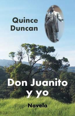 Don Juanito y Yo (Paperback)