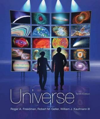 Universe (Paperback)