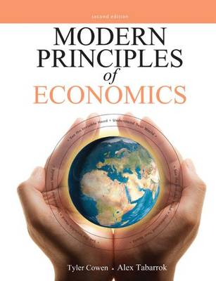 Modern Principles of Economics (Paperback)