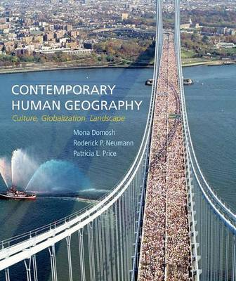 Contemporary Human Geography (Paperback)