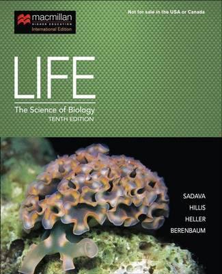 Life: The Science of Biology (Hardback)