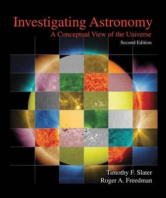 Investigating Astronomy (Paperback)