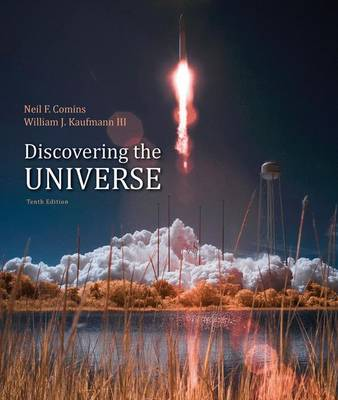 Discovering the Universe (Paperback)