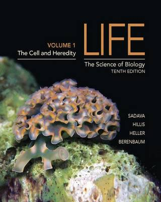Life: The Science of Biology (Volume 1) (Paperback)